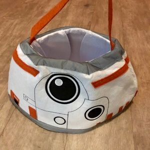 Swell Stars Wars Bb 8 Costume From Pottery Barn Kids Machost Co Dining Chair Design Ideas Machostcouk